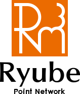 Ryube Point Network
